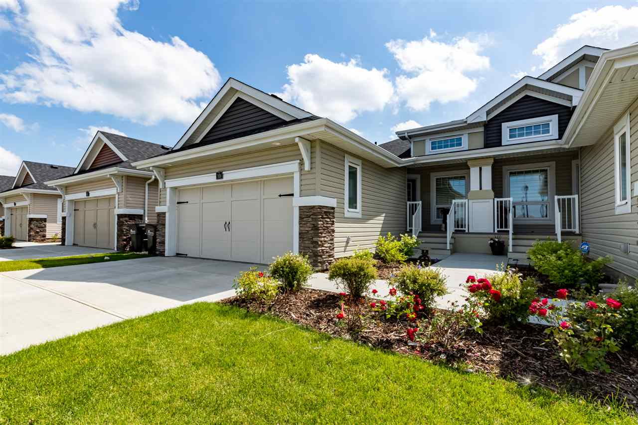 MLS® listing #E4168318 for sale located at 10 175 ABBEY Road