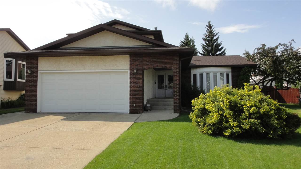 MLS® listing #E4168325 for sale located at 1422 104 Street NW