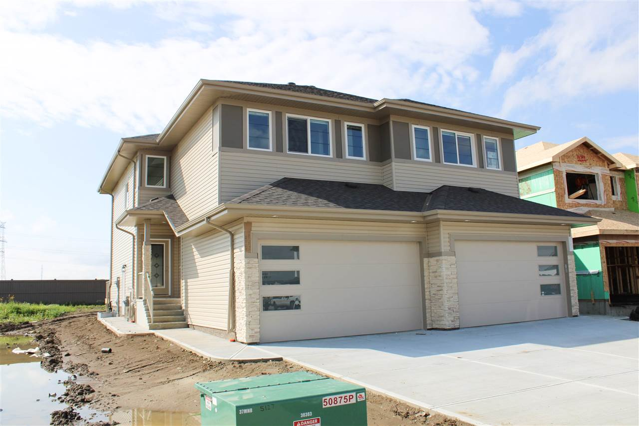 MLS® listing #E4168335 for sale located at 2651 12 Avenue