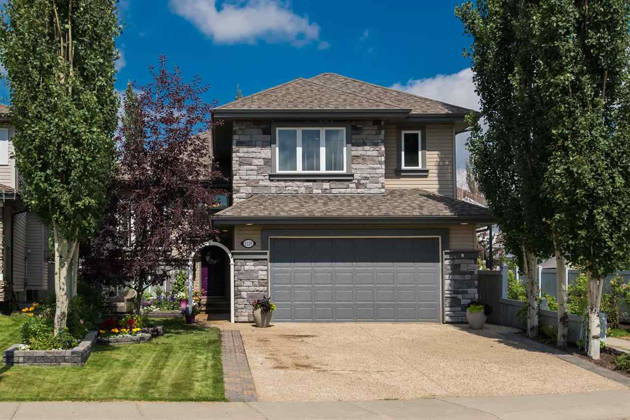 MLS® listing #E4168341 for sale located at 1129 GOODWIN Circle
