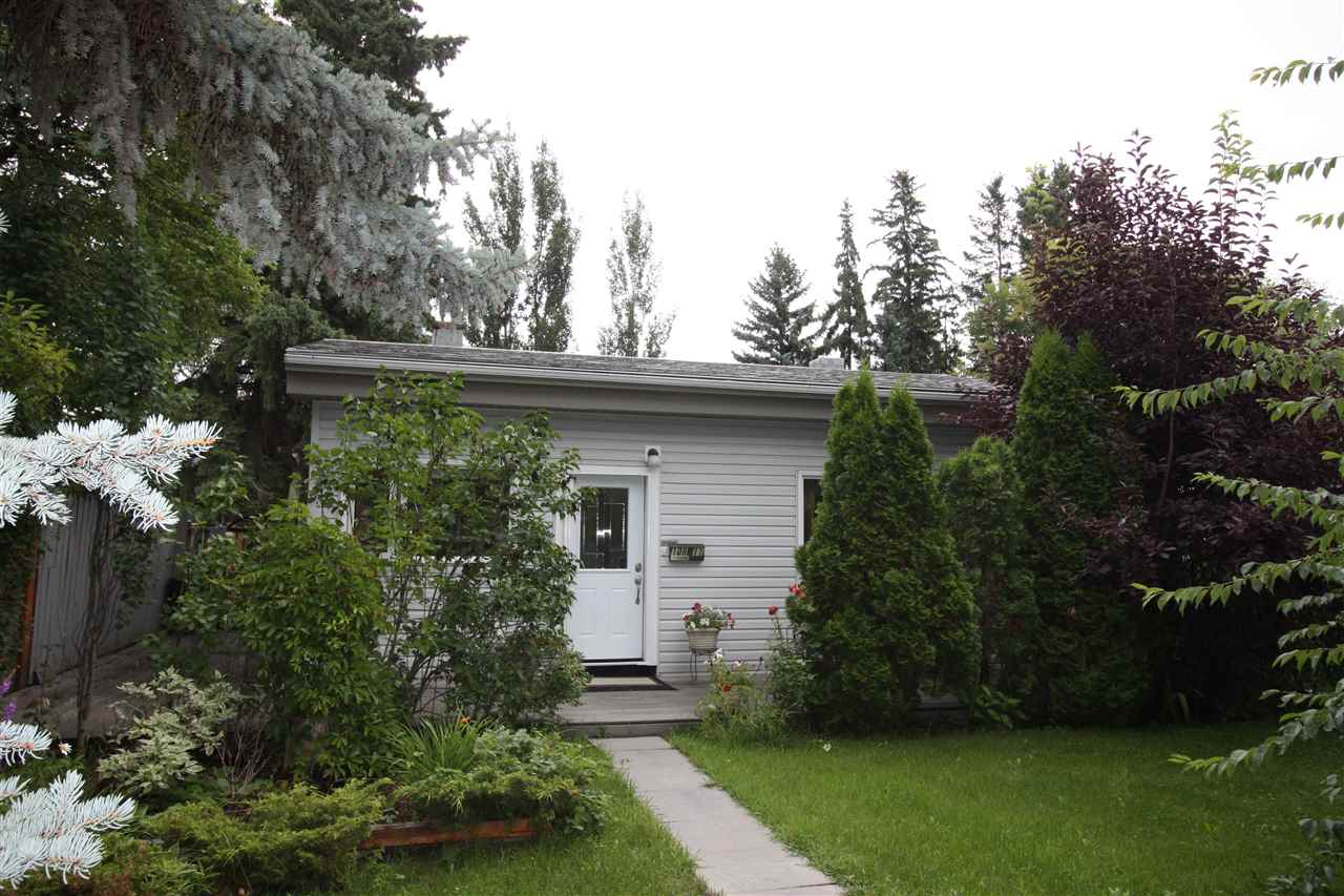 MLS® listing #E4168350 for sale located at 10811 130 Street NW