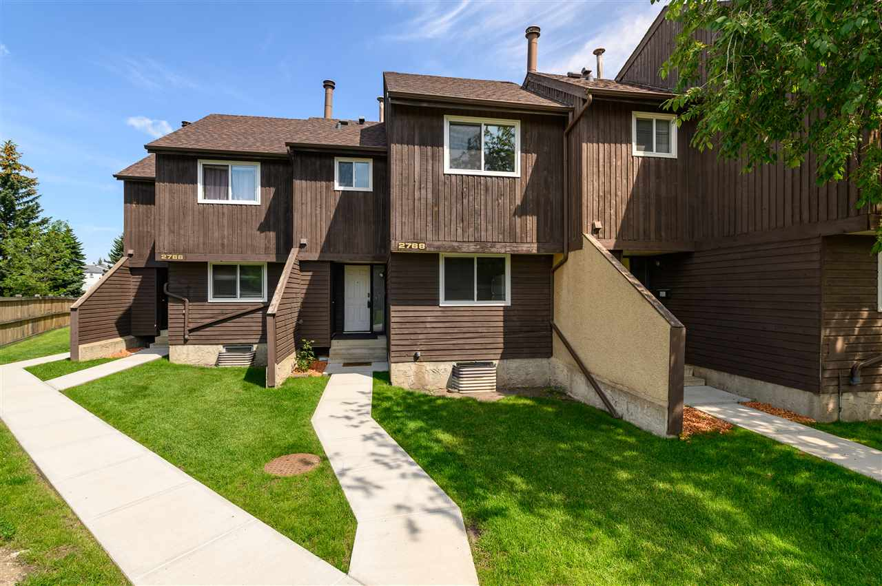 MLS® listing #E4168351 for sale located at 2768 105 Street
