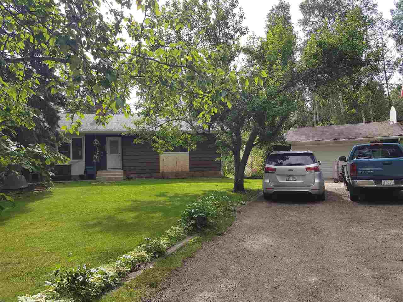 MLS® listing #E4168364 for sale located at #19-51221 Range Rd 265