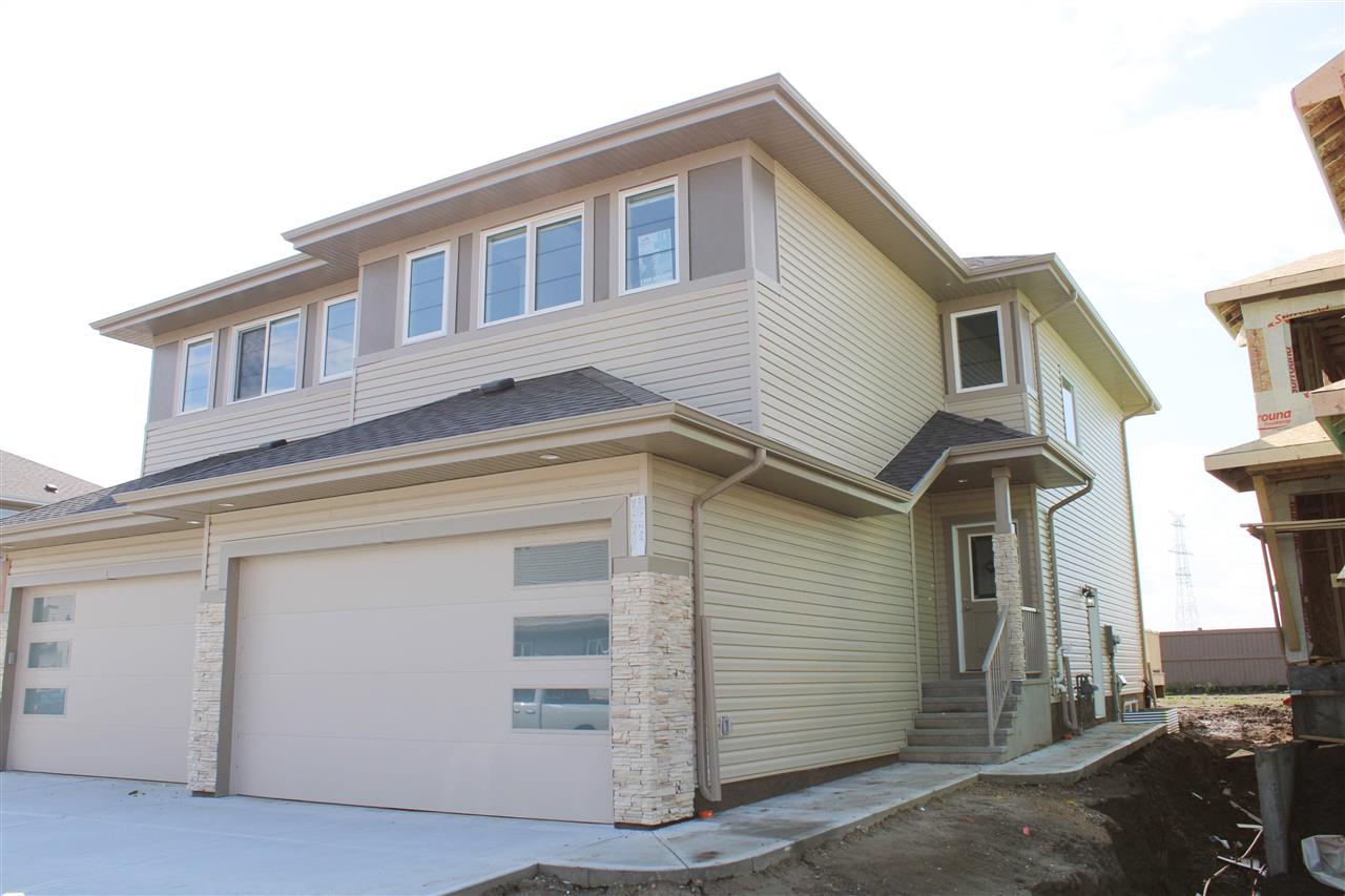 MLS® listing #E4168368 for sale located at 2653 12 Avenue