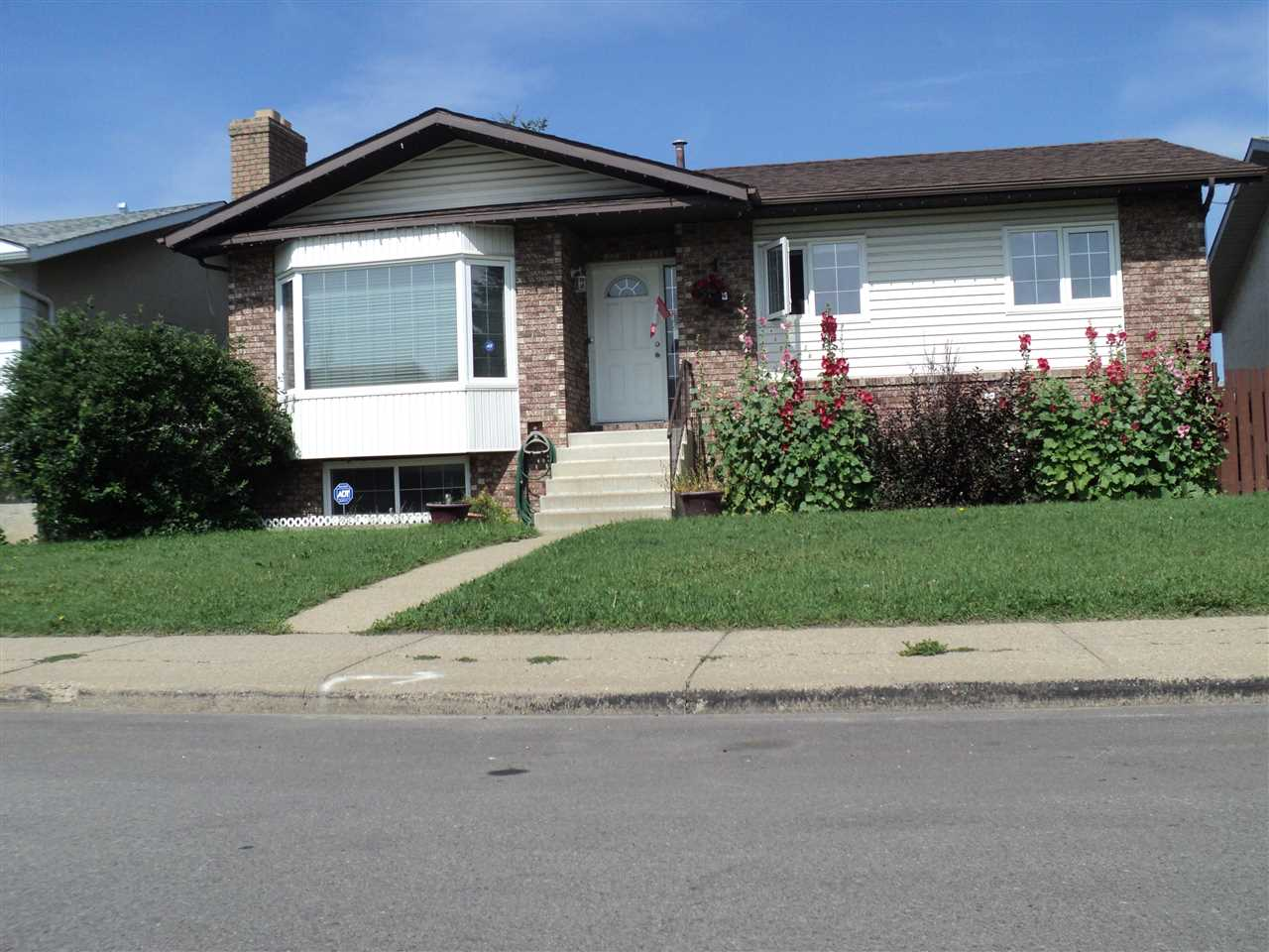 MLS® listing #E4168386 for sale located at 4608 26 Avenue Avenue