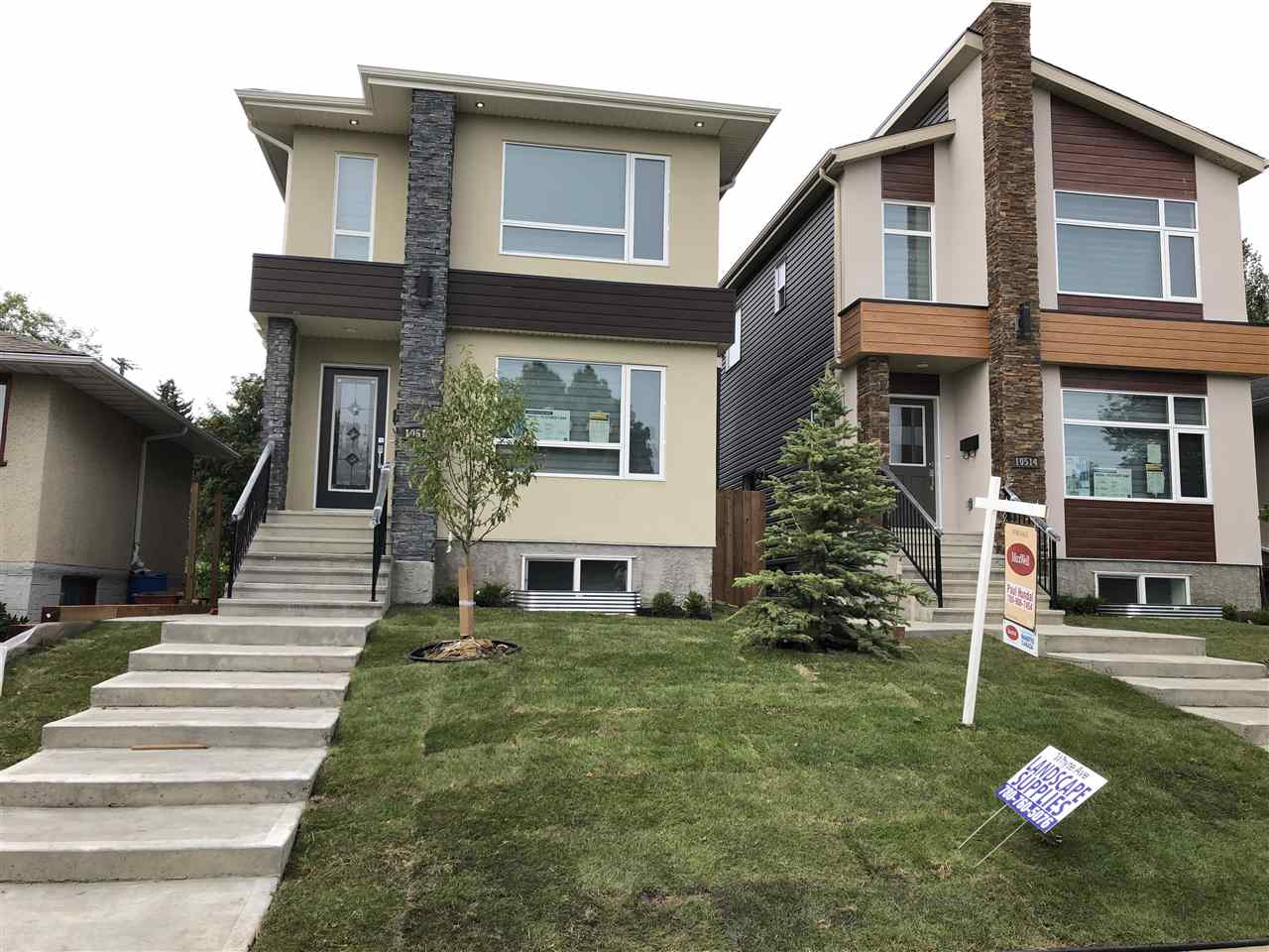 MLS® listing #E4168394 for sale located at 10512 75 Street