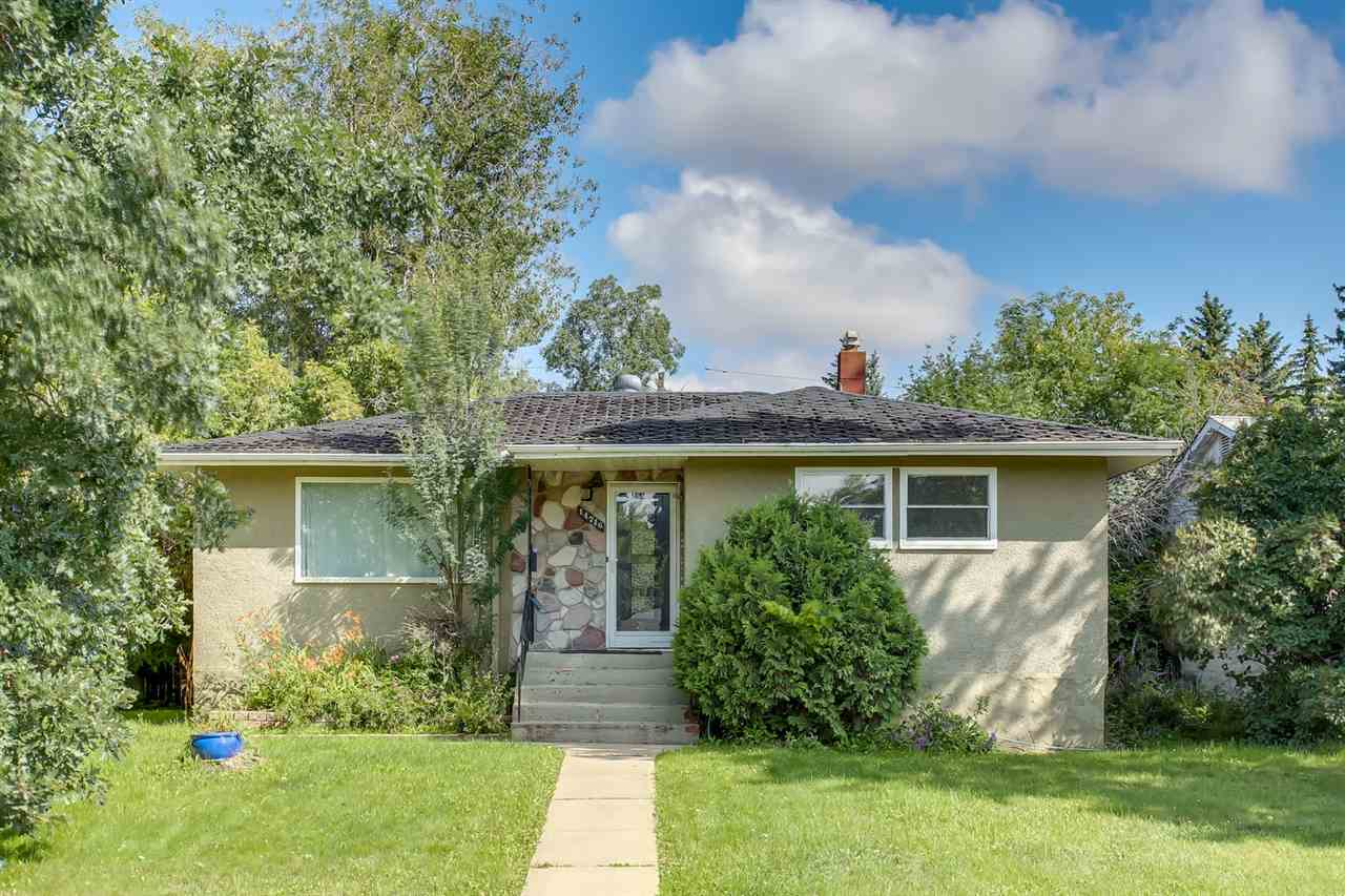 MLS® listing #E4168424 for sale located at 14716 88 Avenue