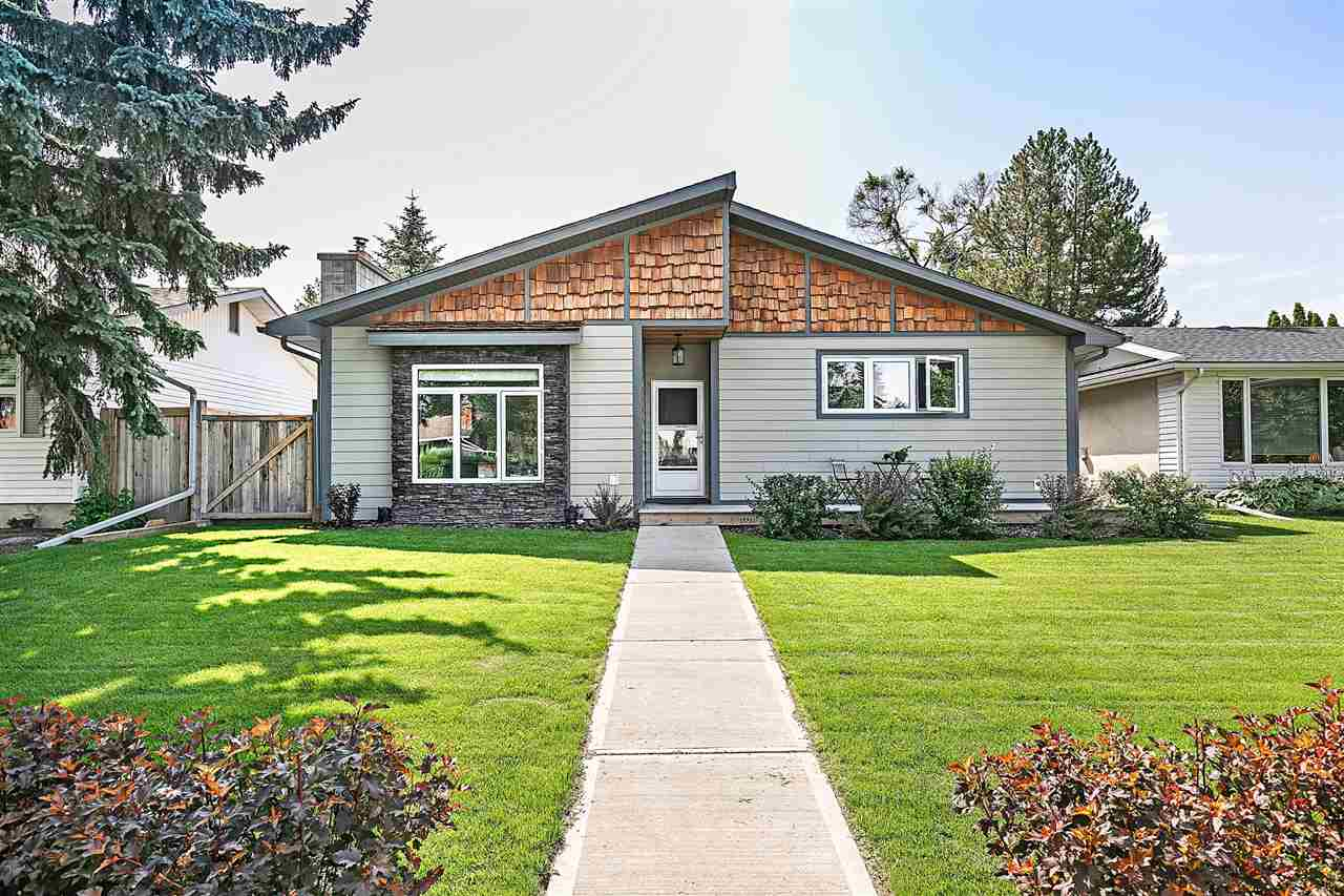 MLS® listing #E4168426 for sale located at 11623-11623A 35A Avenue