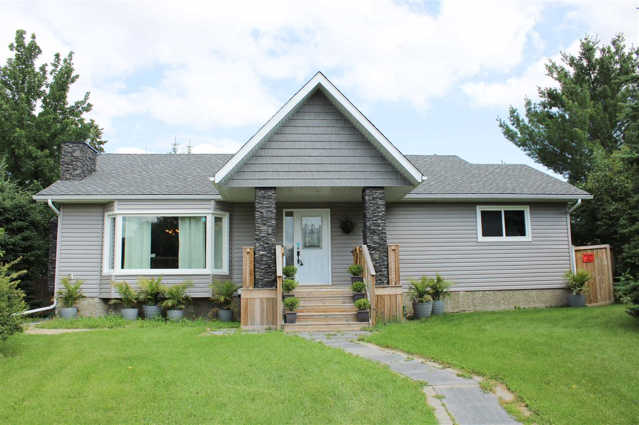 MLS® listing #E4168433 for sale located at 6041 107A Street