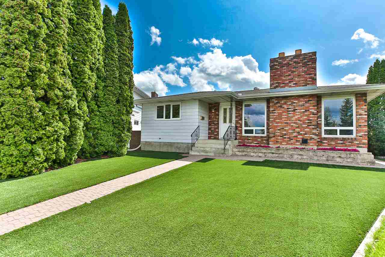 MLS® listing #E4168445 for sale located at 7833 26 Avenue