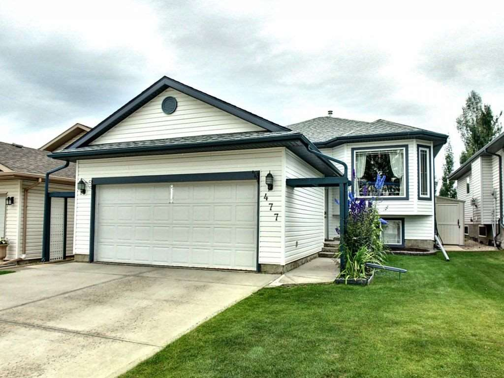 MLS® listing #E4168460 for sale located at 477 Highwood Boulevard