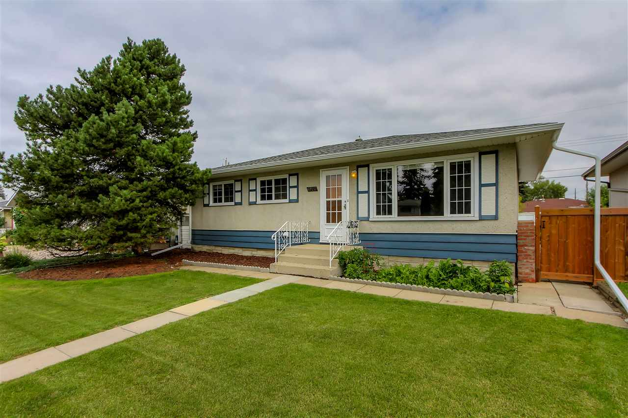 MLS® listing #E4168463 for sale located at 6920 83 Avenue
