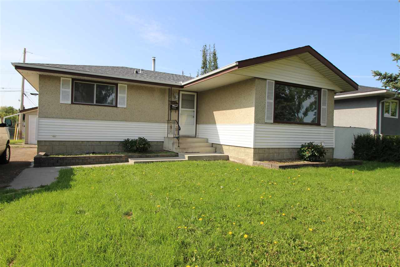 MLS® listing #E4168469 for sale located at 11415 137 Avenue