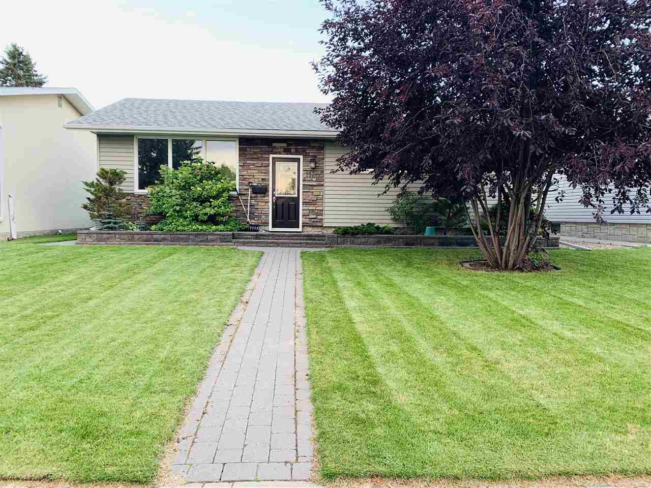 MLS® listing #E4168470 for sale located at 11603 38 Avenue