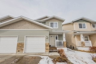 MLS® listing #E4168485 for sale located at 66 14208 36 Street