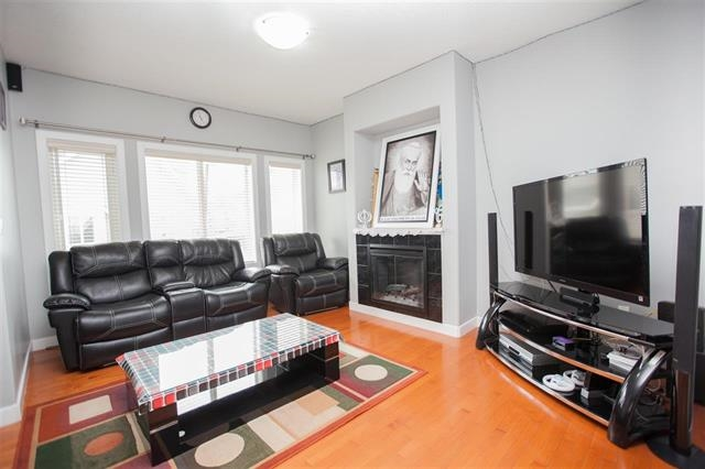 MLS® listing #E4168493 for sale located at 12 13215 153 Avenue