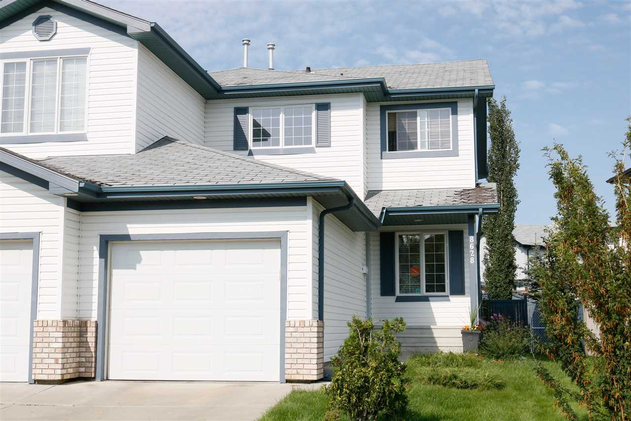 MLS® listing #E4168494 for sale located at 8628 173 Avenue