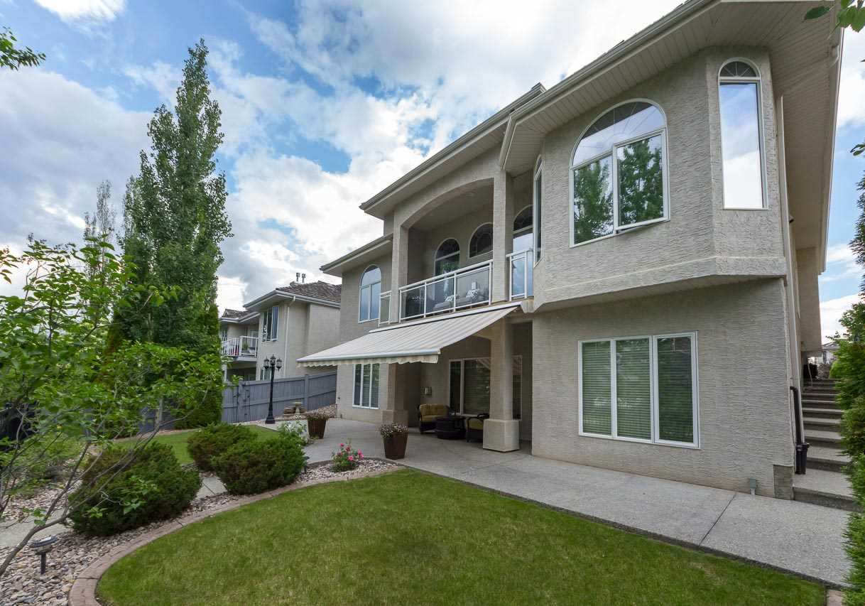 MLS® listing #E4168495 for sale located at 192 DARLINGTON Crescent