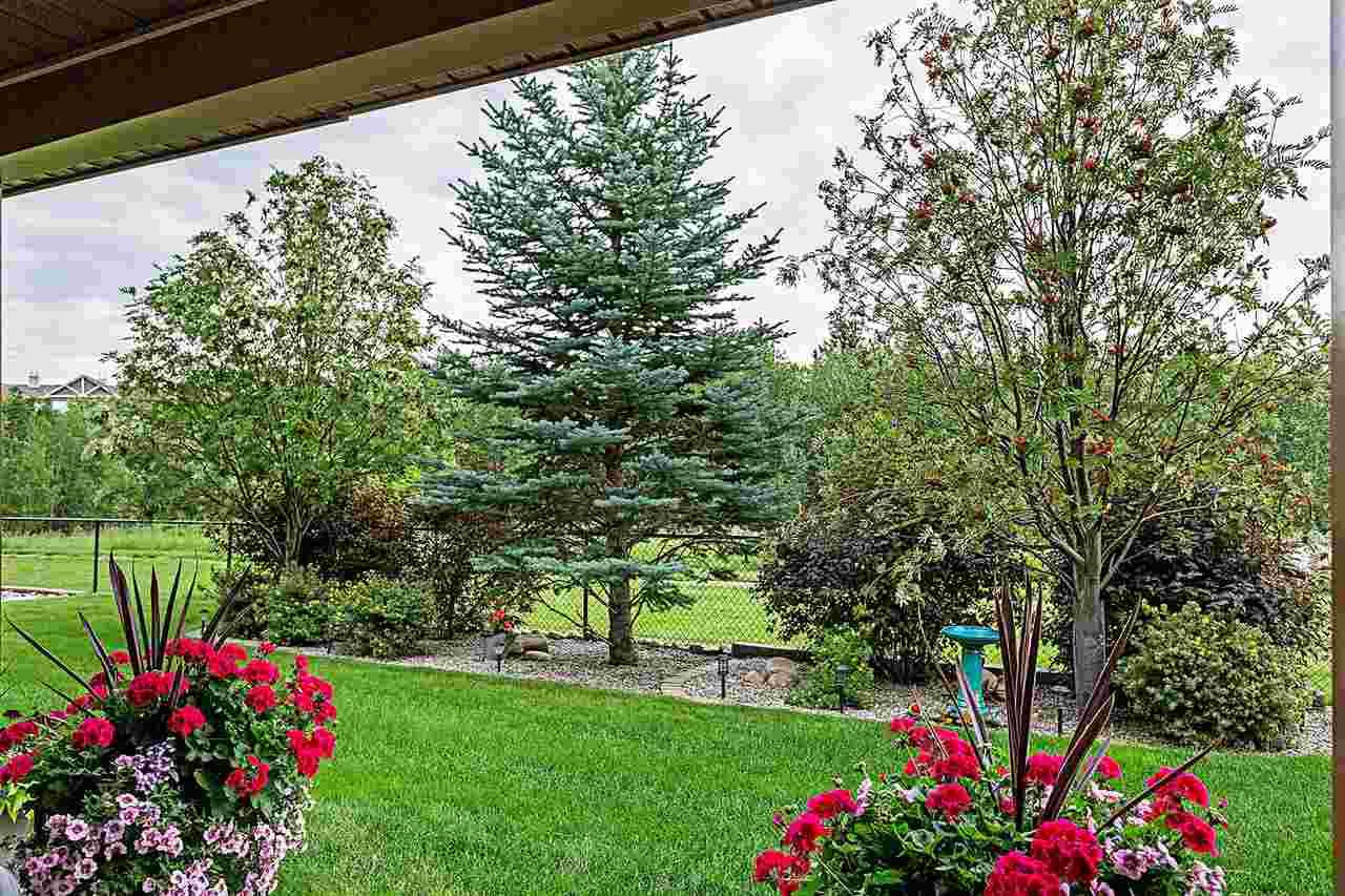 MLS® listing #E4168496 for sale located at 14 2815 34 Avenue