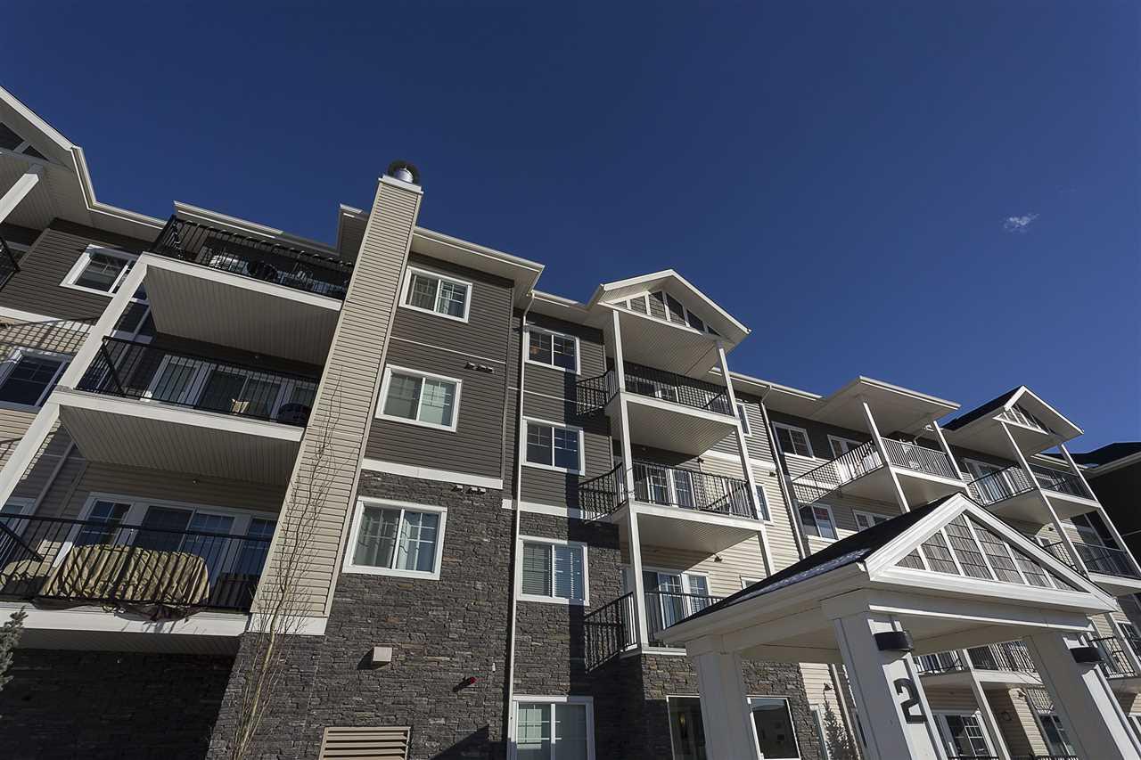 MLS® listing #E4168546 for sale located at 1306 2 Augustine Crescent