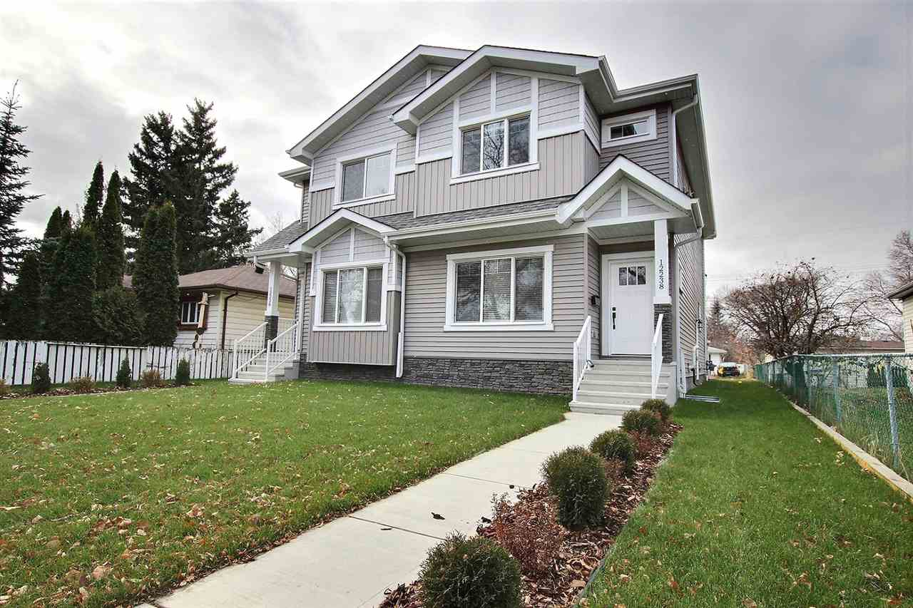 MLS® listing #E4168558 for sale located at 12238 89 Street