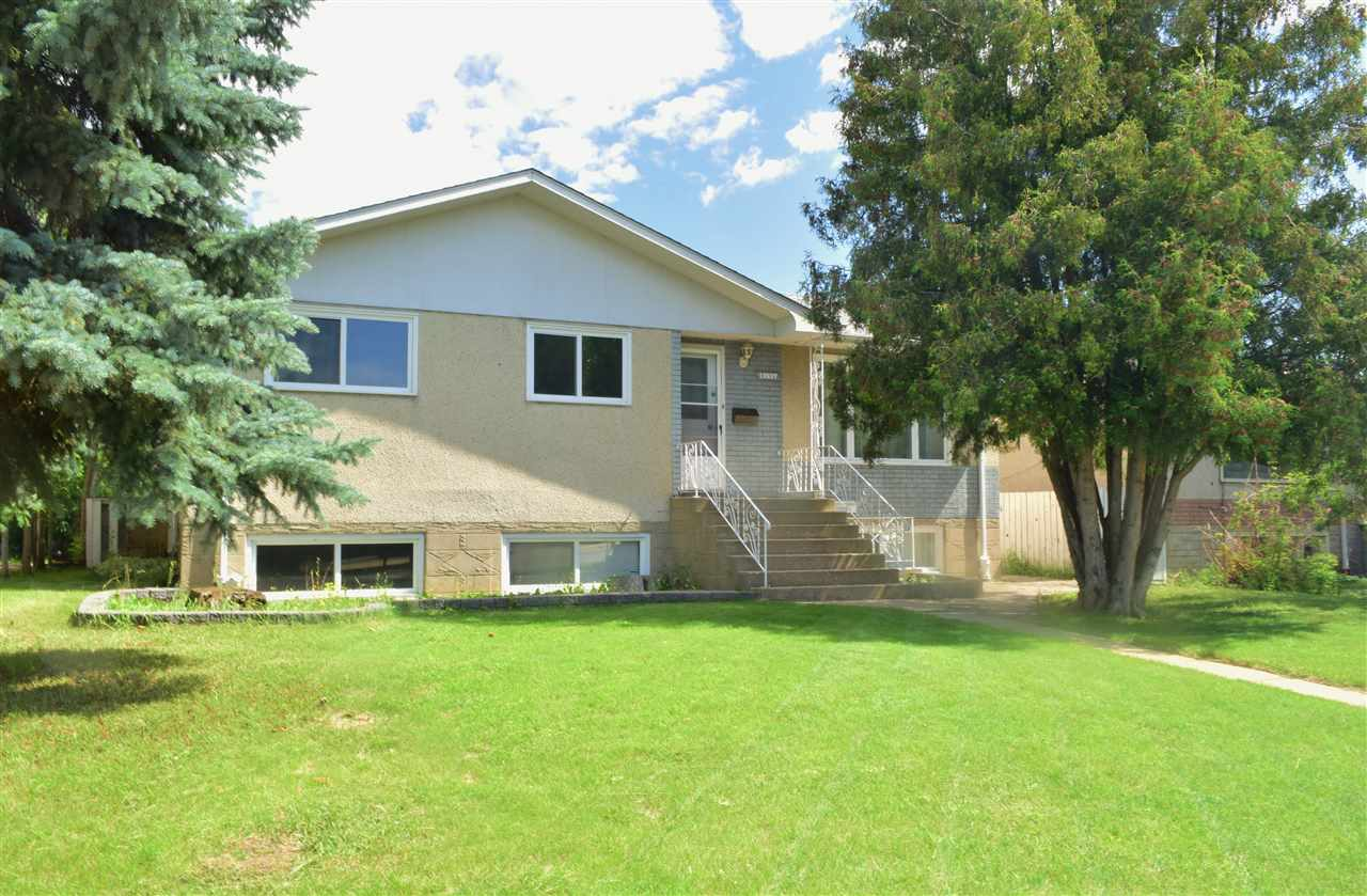 MLS® listing #E4168601 for sale located at 12837 87 Street