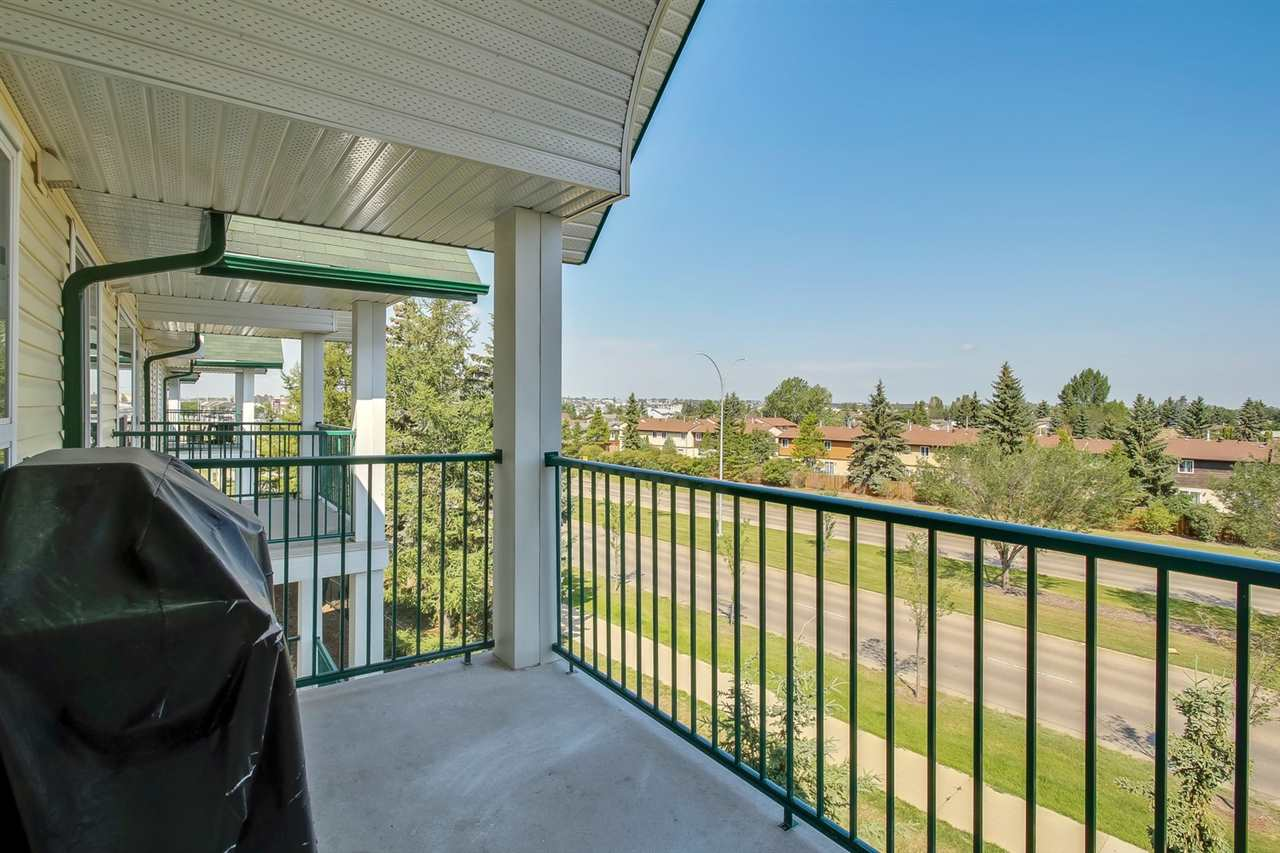 MLS® listing #E4168602 for sale located at 412 13635 34 Street