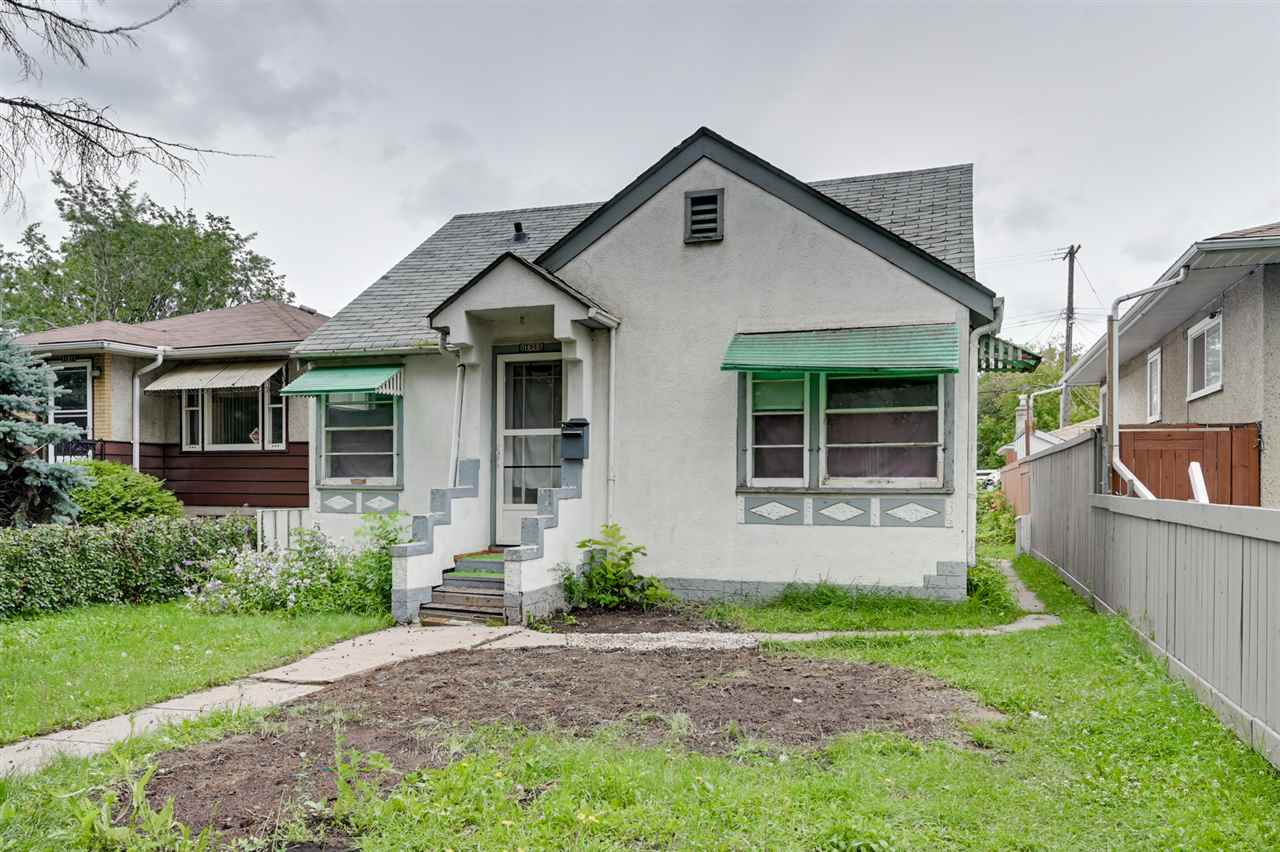 MLS® listing #E4168610 for sale located at 11809 69 Street