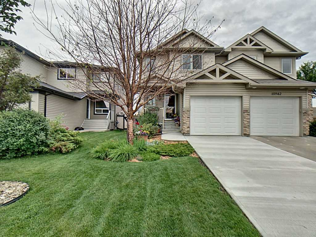 MLS® listing #E4168623 for sale located at 15940 95 Street
