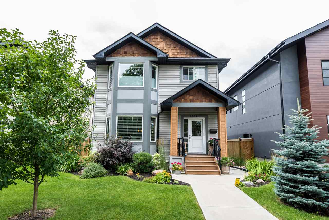 MLS® listing #E4168632 for sale located at 9056 92 Street