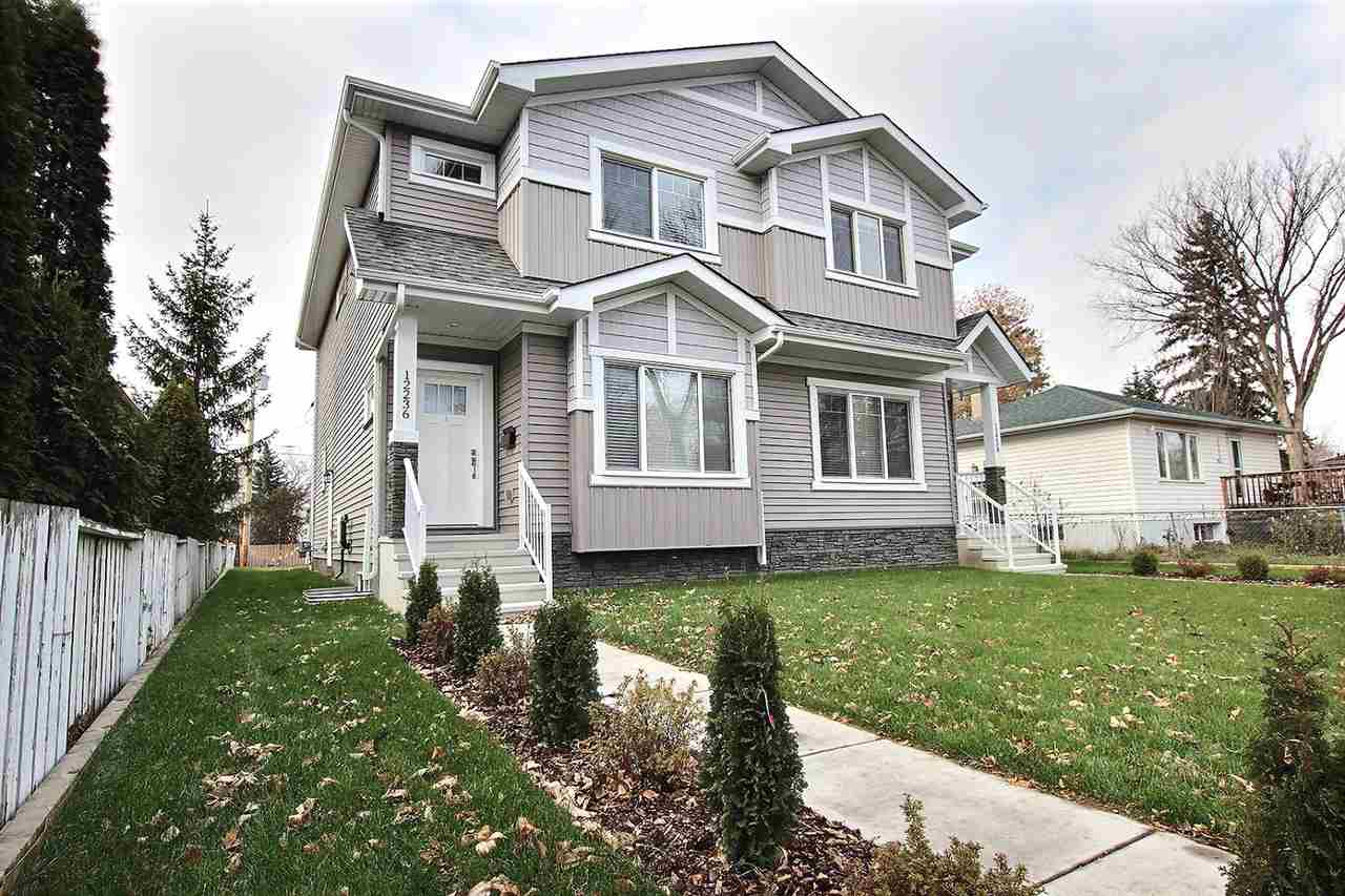 MLS® listing #E4168650 for sale located at 12236 89 Street