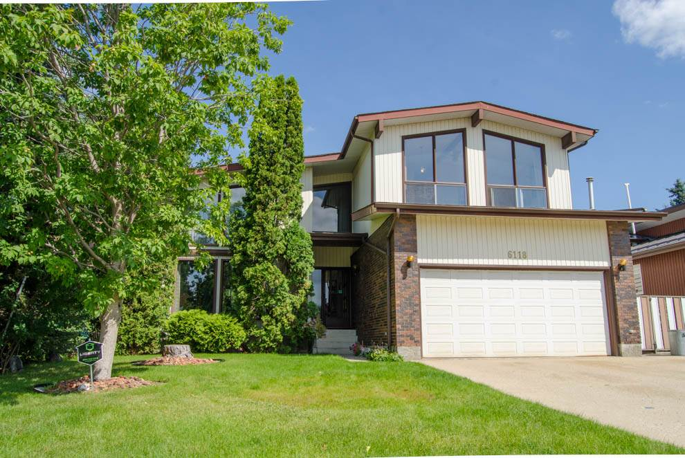 MLS® listing #E4168661 for sale located at 6118 37A Avenue