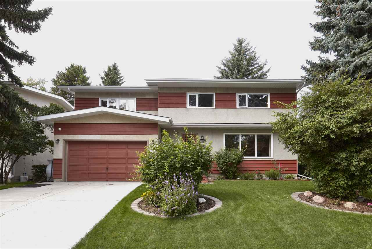 MLS® listing #E4168683 for sale located at 5608 108 Street