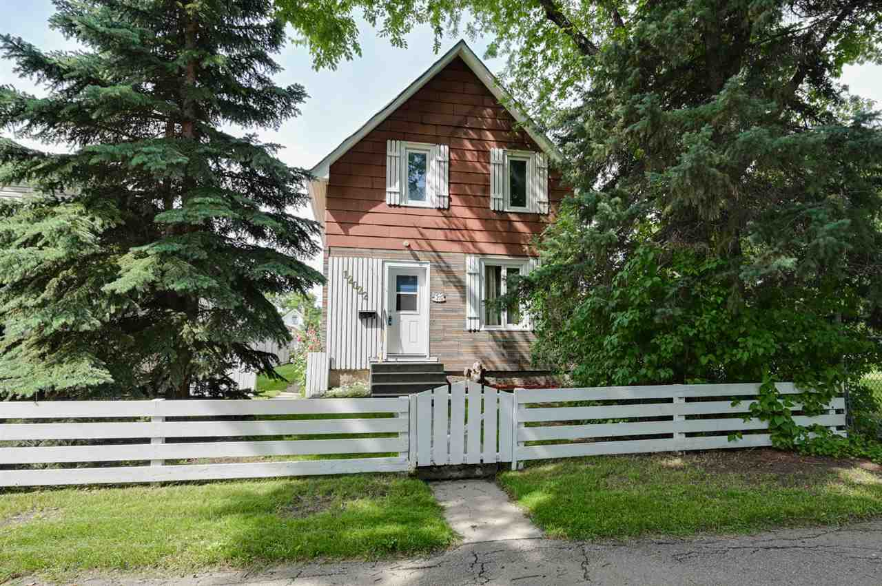 MLS® listing #E4168709 for sale located at 12022 95a Street