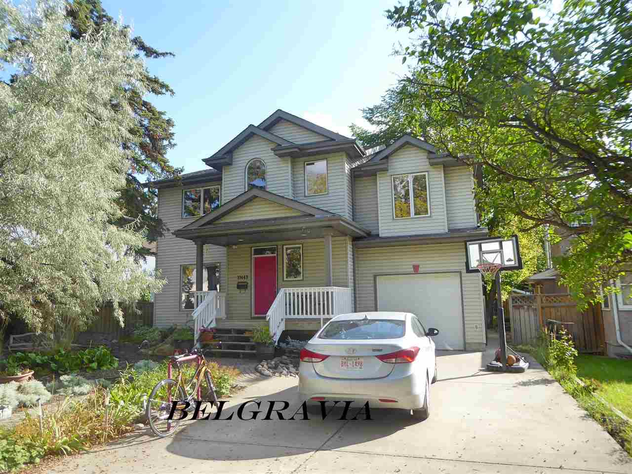 MLS® listing #E4168713 for sale located at 11443 75 Avenue