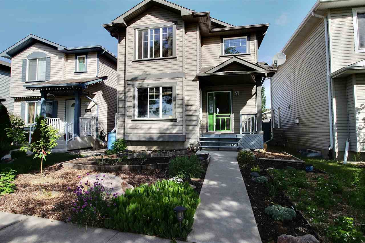 MLS® listing #E4168719 for sale located at 1094 GRANTHAM Drive