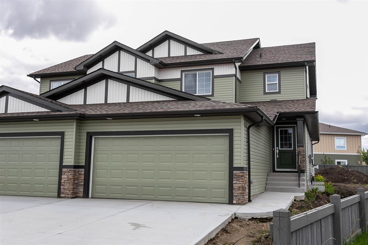 MLS® listing #E4168722 for sale located at 7891 170A Avenue