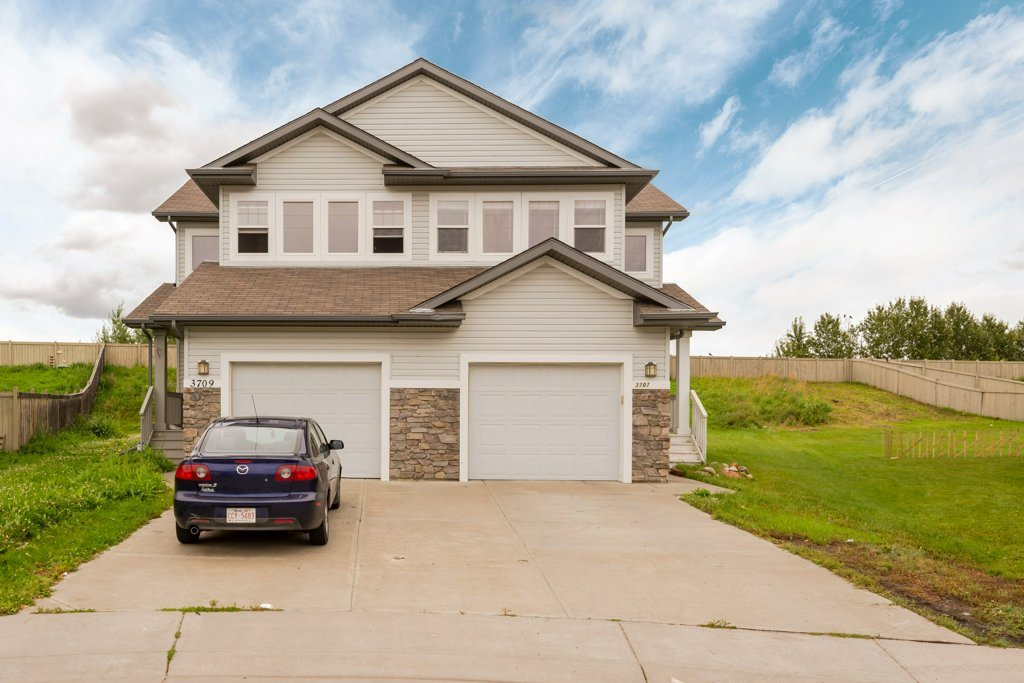 MLS® listing #E4168736 for sale located at 3707 11 Street