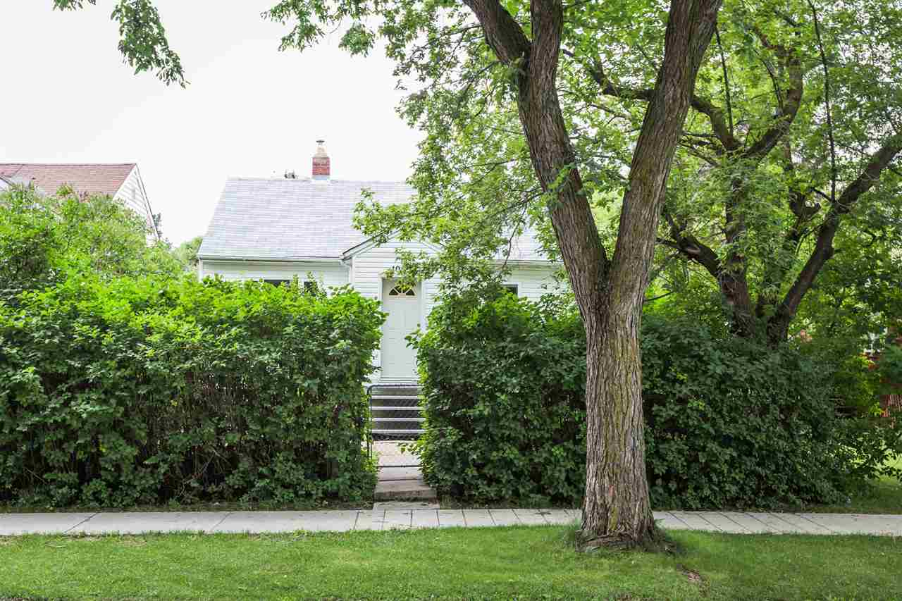 MLS® listing #E4168744 for sale located at 10956 129 Street