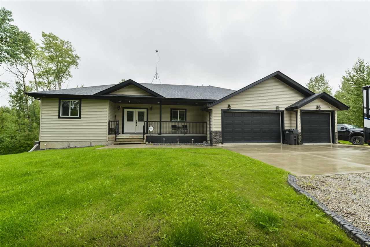 MLS® listing #E4168765 for sale located at 50 53122 RGE RD 14