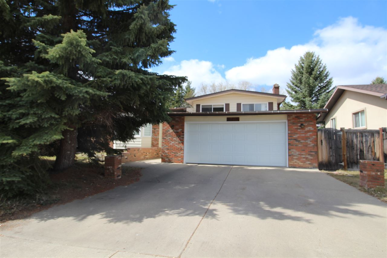 MLS® listing #E4168770 for sale located at 2516 116 Street