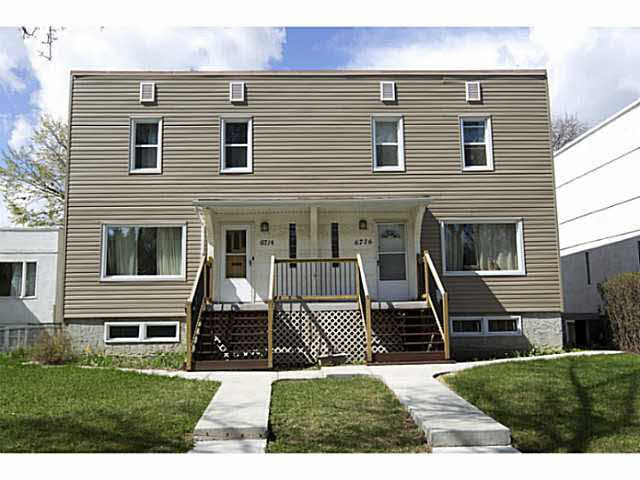 MLS® listing #E4168772 for sale located at 6714-6716 110 Street