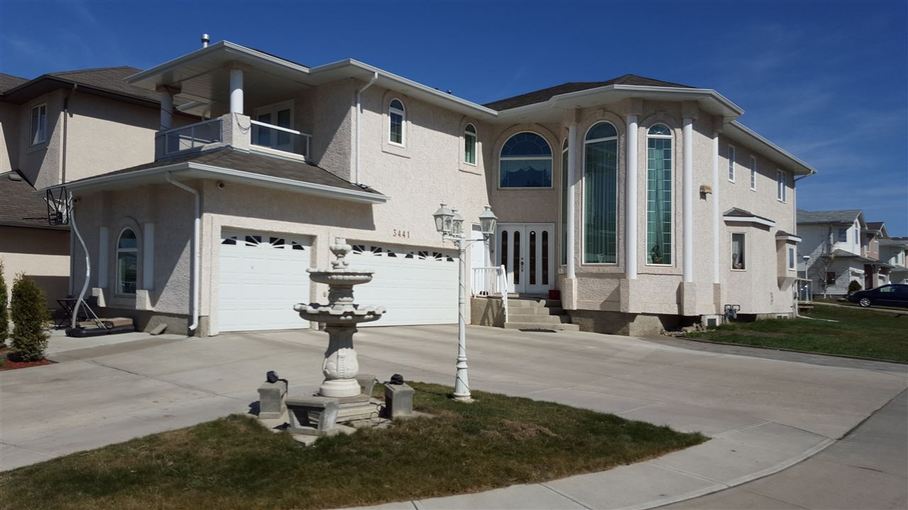 MLS® listing #E4168787 for sale located at 3441 32A Street