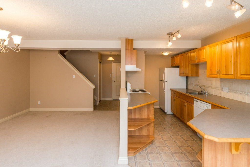 MLS® listing #E4168804 for sale located at 211 11033 127 Street
