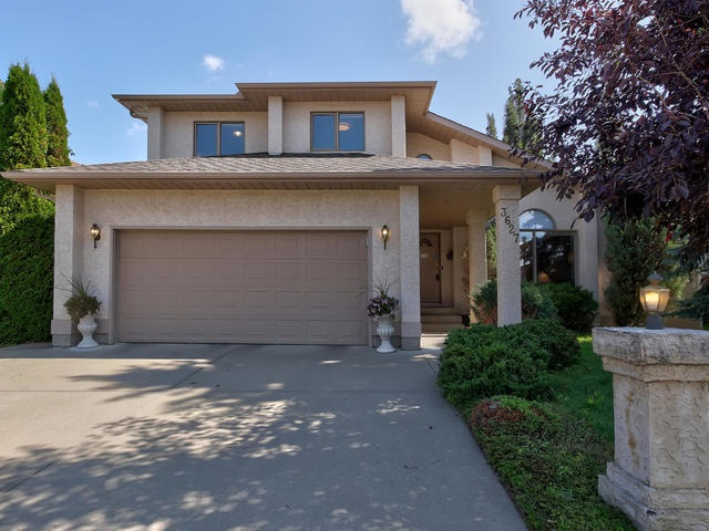 MLS® listing #E4168828 for sale located at 3627 33 Street