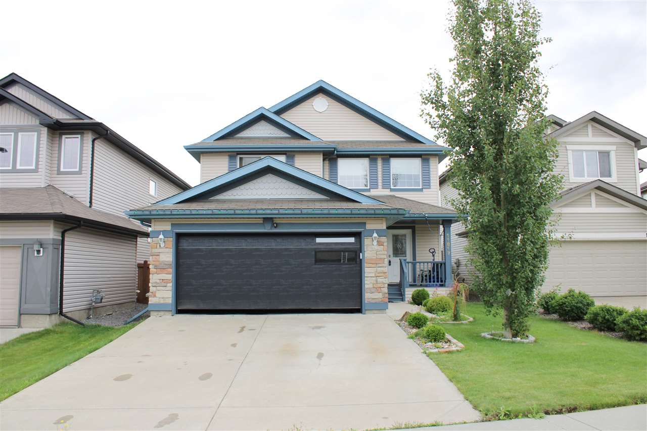 MLS® listing #E4168881 for sale located at 11817 13A Avenue SW