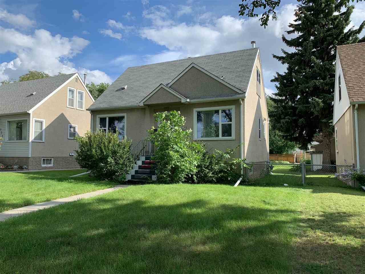 MLS® listing #E4168900 for sale located at 8331 81 Avenue