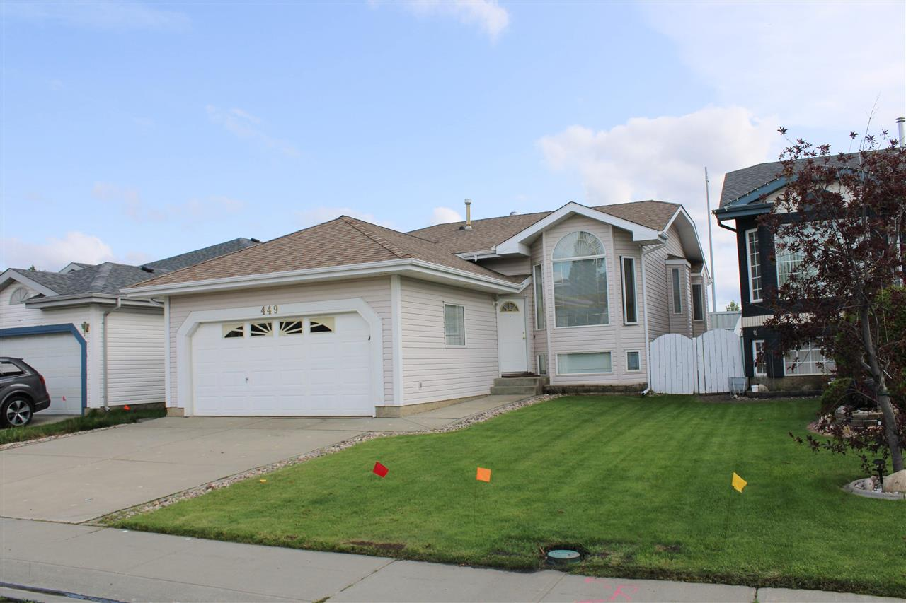 MLS® listing #E4168906 for sale