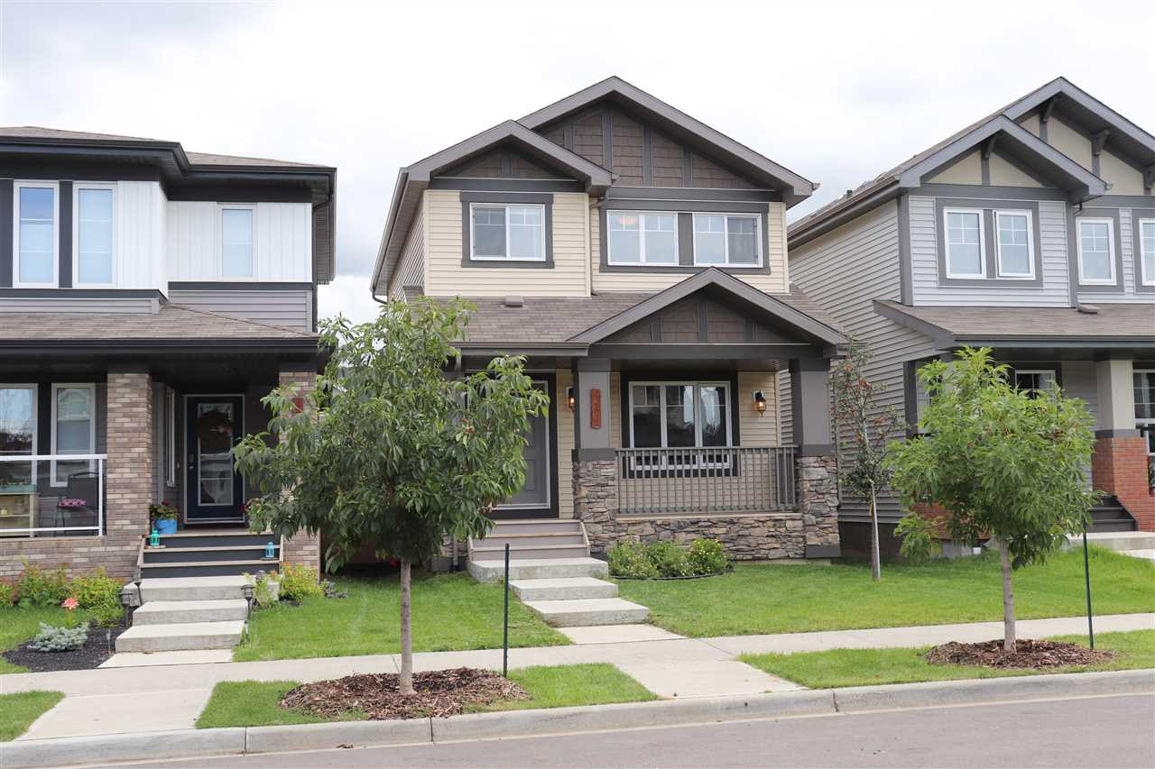 MLS® listing #E4168930 for sale located at 2253 CASEY Crescent