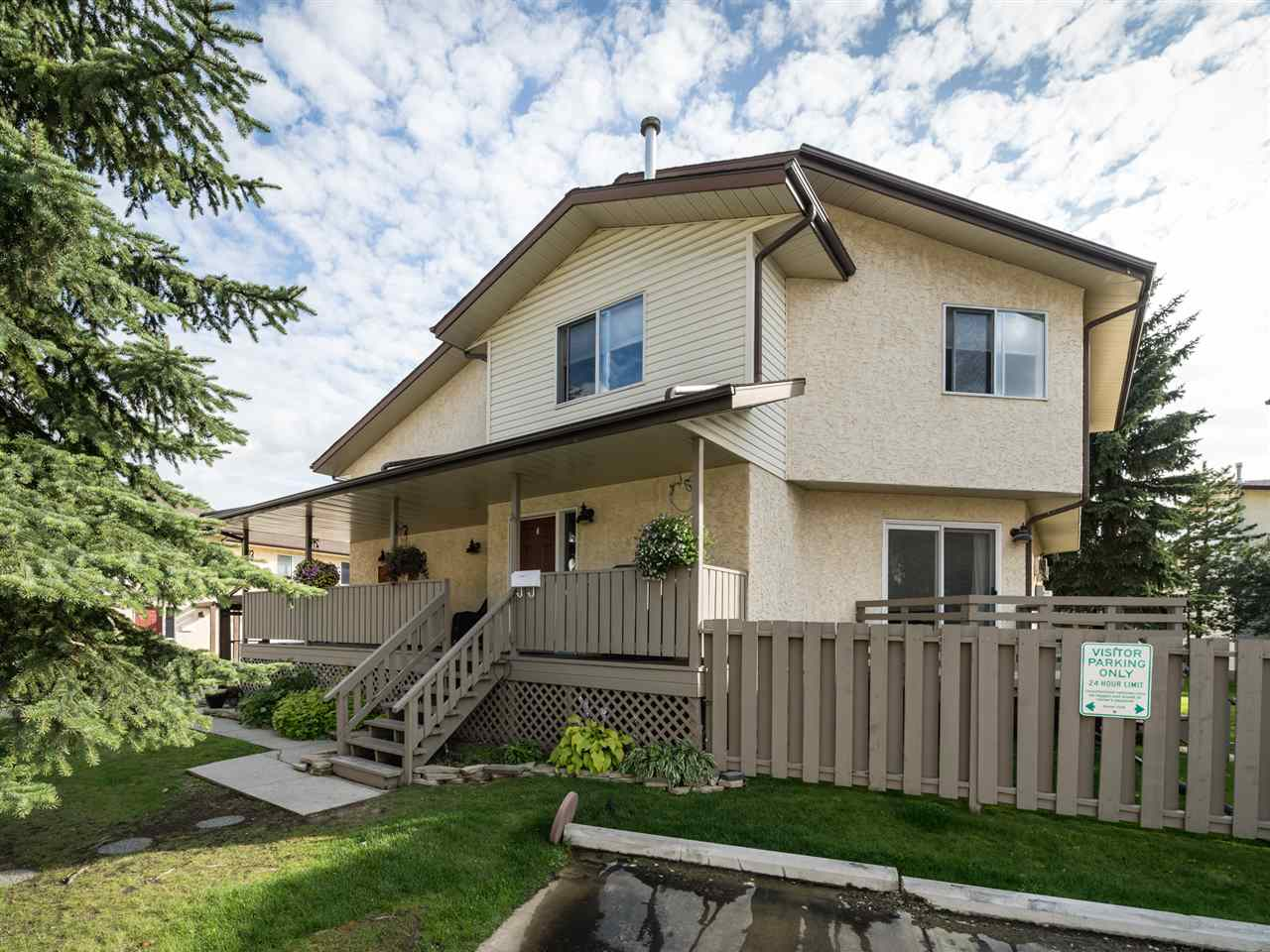 MLS® listing #E4168937 for sale located at 31 3811 85 Street